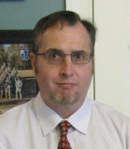 Eric Halber